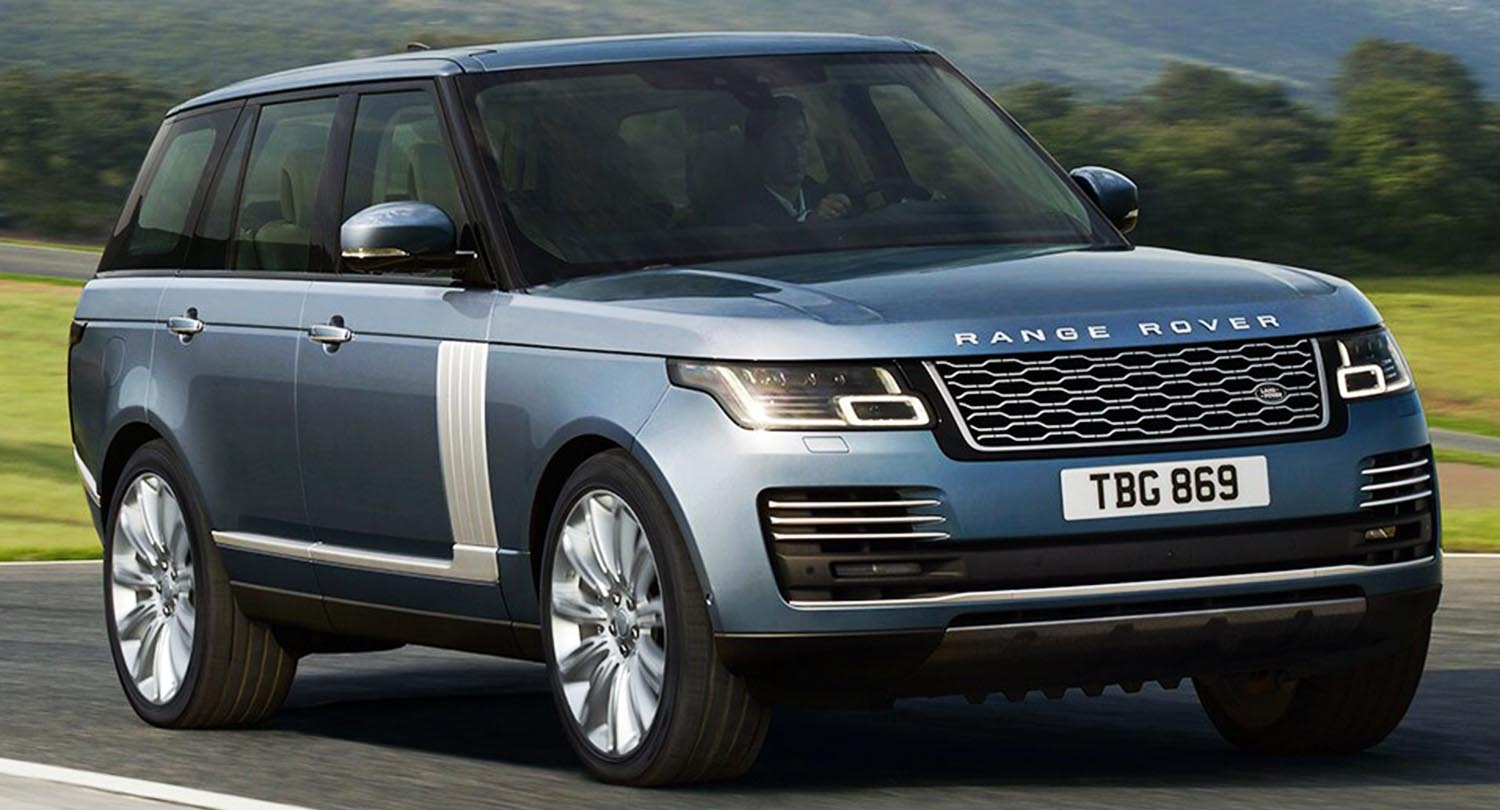 Range Rover 2021 – Most Desirable Luxury SUV in the World