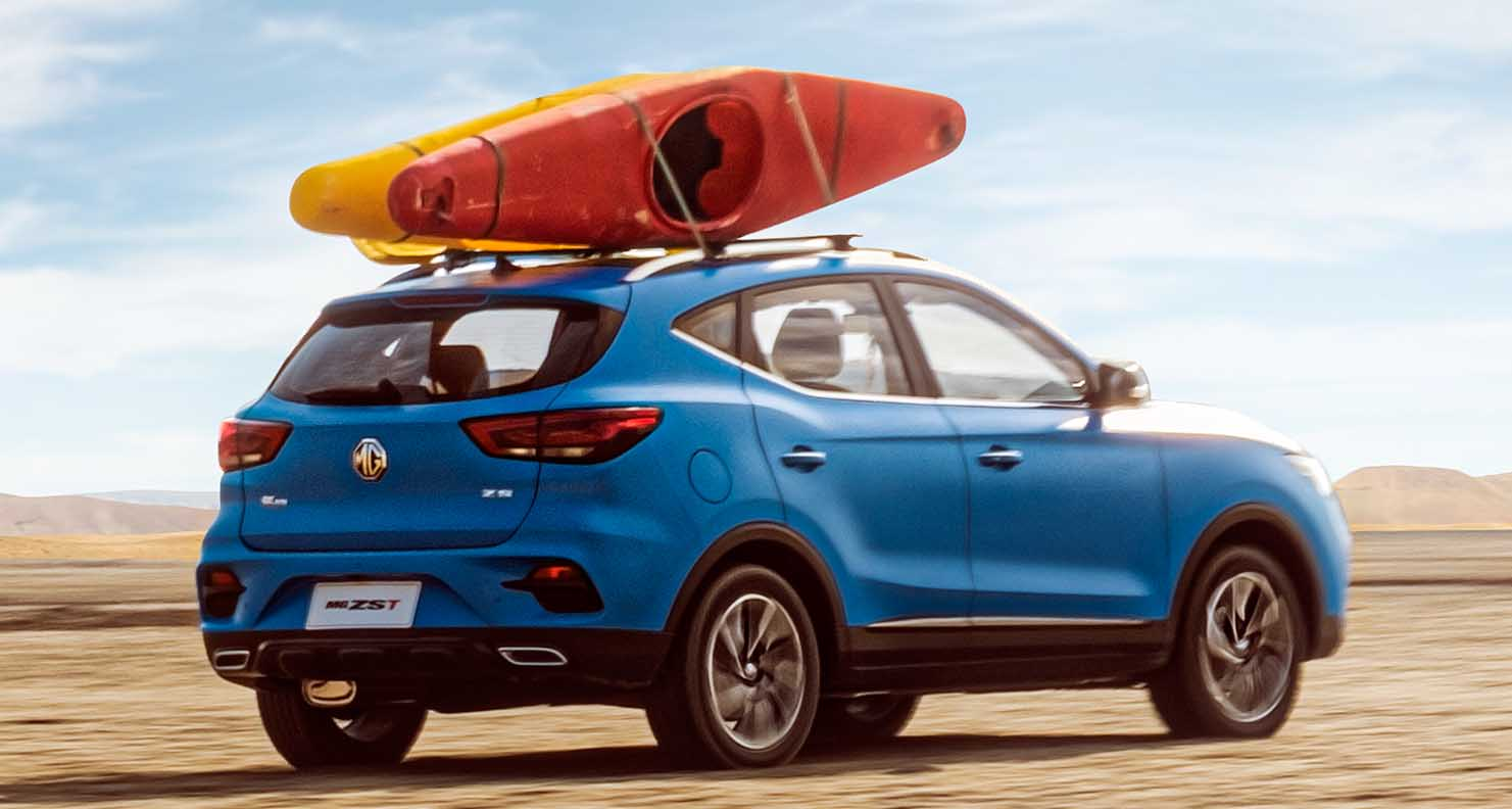 MG Motor Refreshes its Brand in The Middle East
