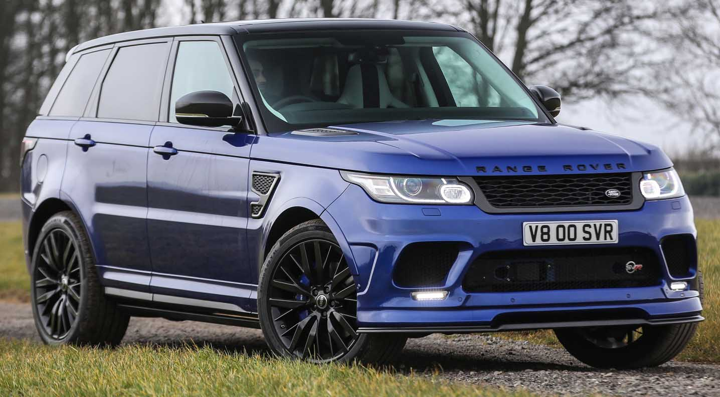 Top 10 Most-Financed Prestige And Performance Cars By JBR Capital