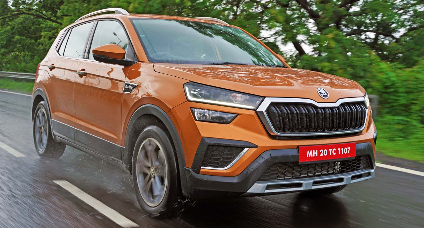 All You Need To Know About the Skoda Kushaq (2022)