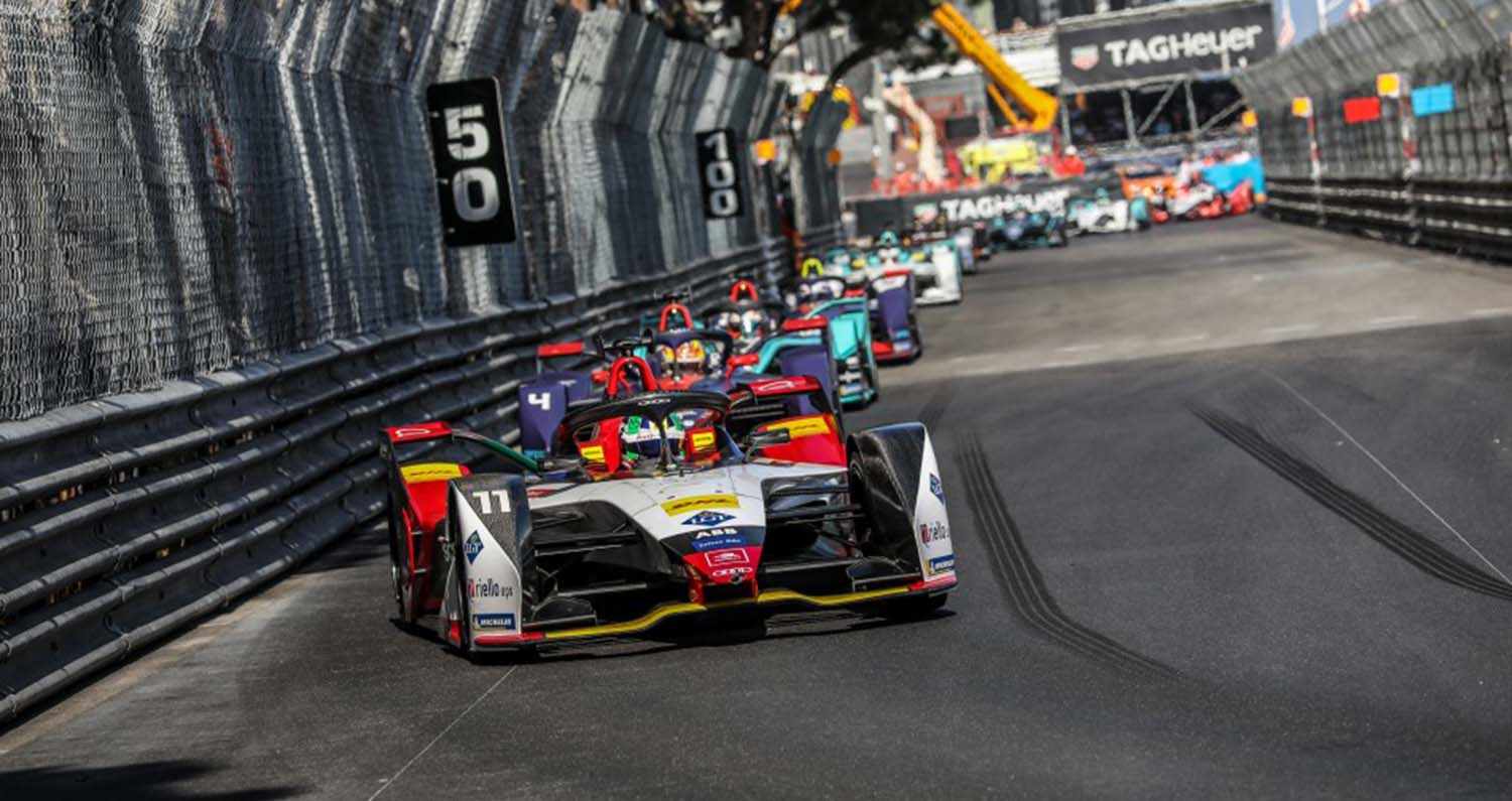 Mexican Double-header Set To Add Further Spice To Gripping Formula E Title Fight