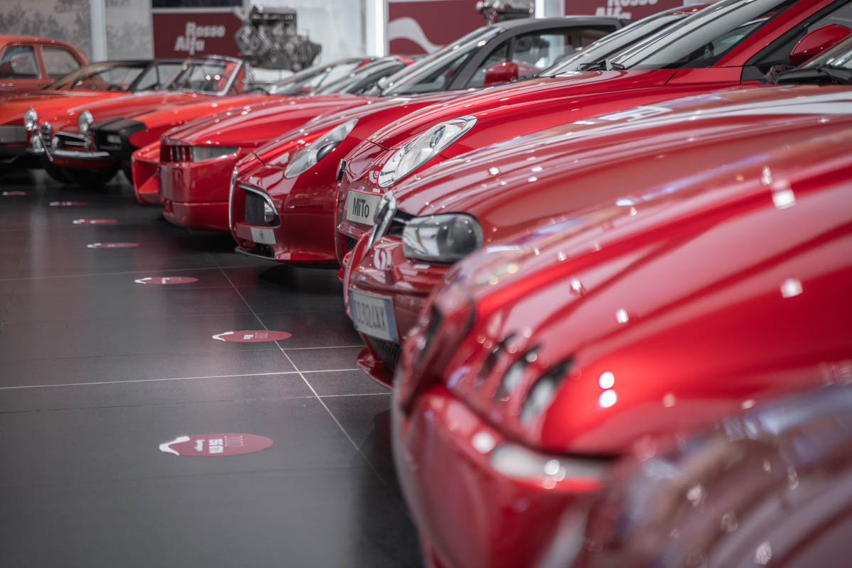 Happy Birthday Alfa Romeo: Celebrating Its 111-year History