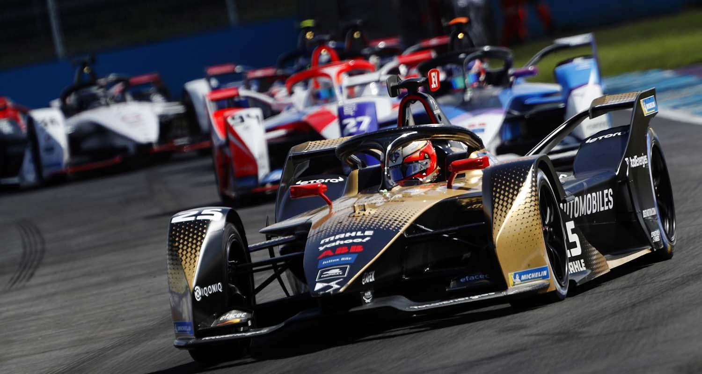 Formula E – Vergne 8th In Second Puebla E-prix, More Points For Ds Techeetah