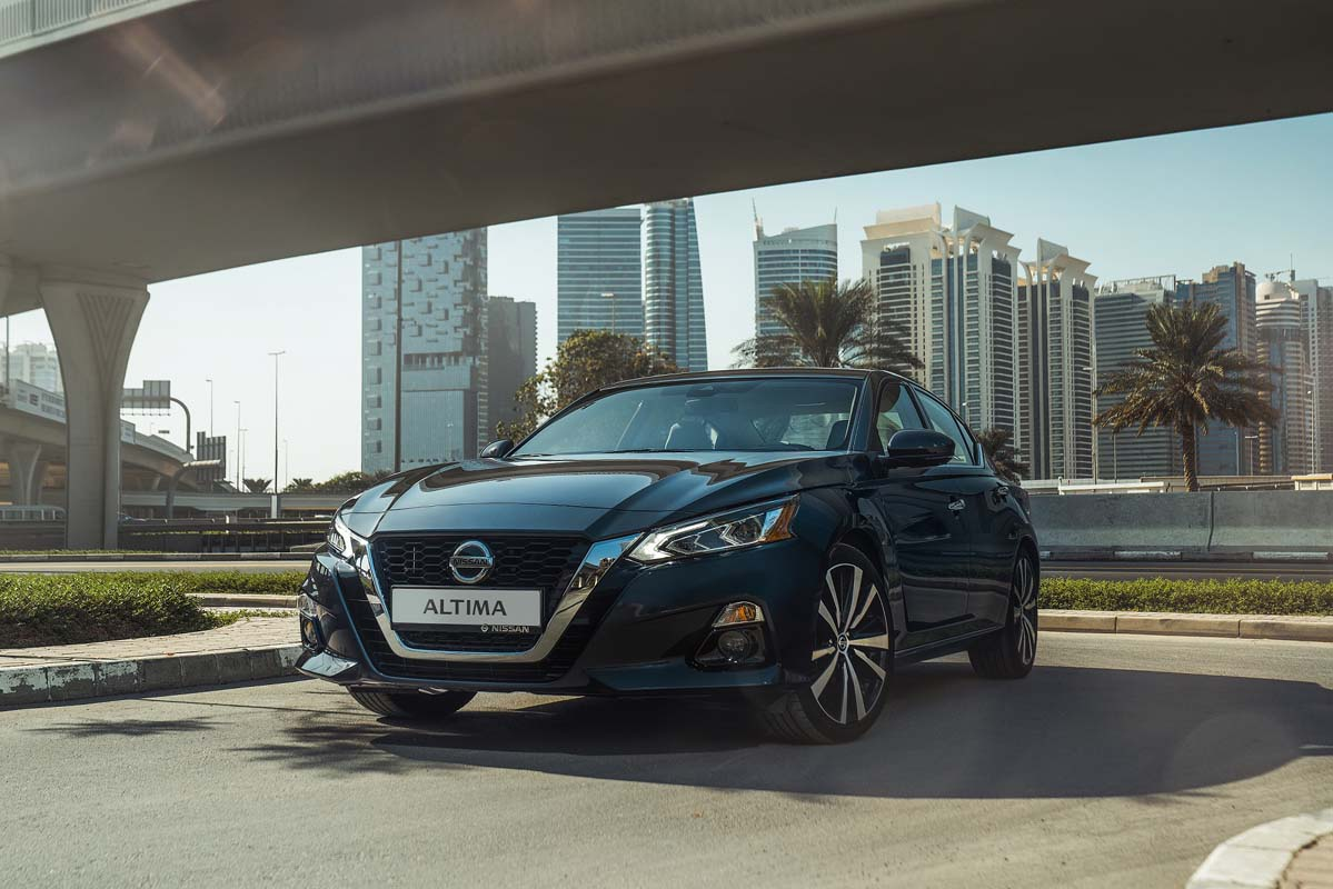 Nissan Records Middle East Market Share Growth In FY20, Eying Further Growth This Year With New Product Launches