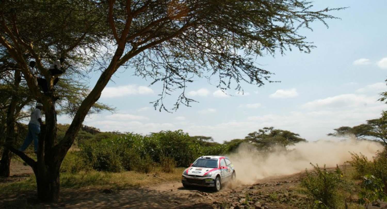 WRC- Safari Rally Kenya – Event Preview