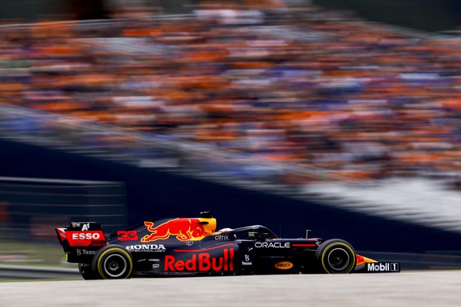 F1 – Verstappen Quickest In Final Practice For Austrian Grand Prix