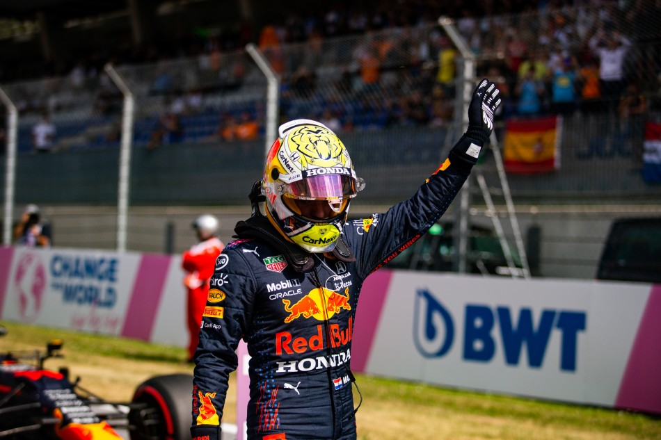 F1 – Verstappen Storms To Austrian Grand Prix Pole Ahead Of Norris And Pérez