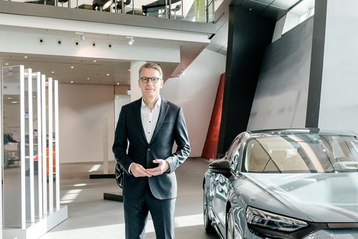 Climate Change Affects Us All – What Audi Neckarsulm Is Doing To Protect The Environment