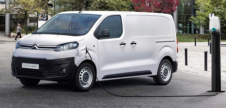 "Citroën Ë-Jumpy Receives The Millesime Trophy ""2021 Compact LCV"" Awarded By Kilomètres Entreprise"