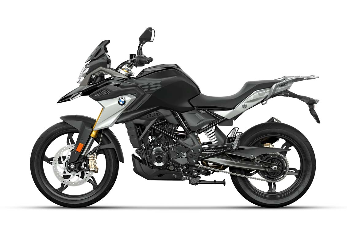 BMW Motorrad Model Revision Measures For The Model Year 2022