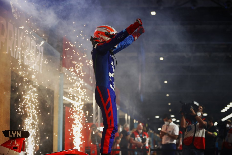Lynn Delivers Another British Victory In London As He Breaks Formula E Duck On Home Soil