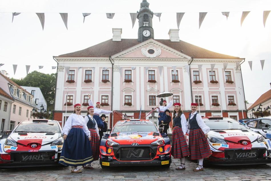 Wrc – Rally Estonia – Pre-Event Press Conference Transcript