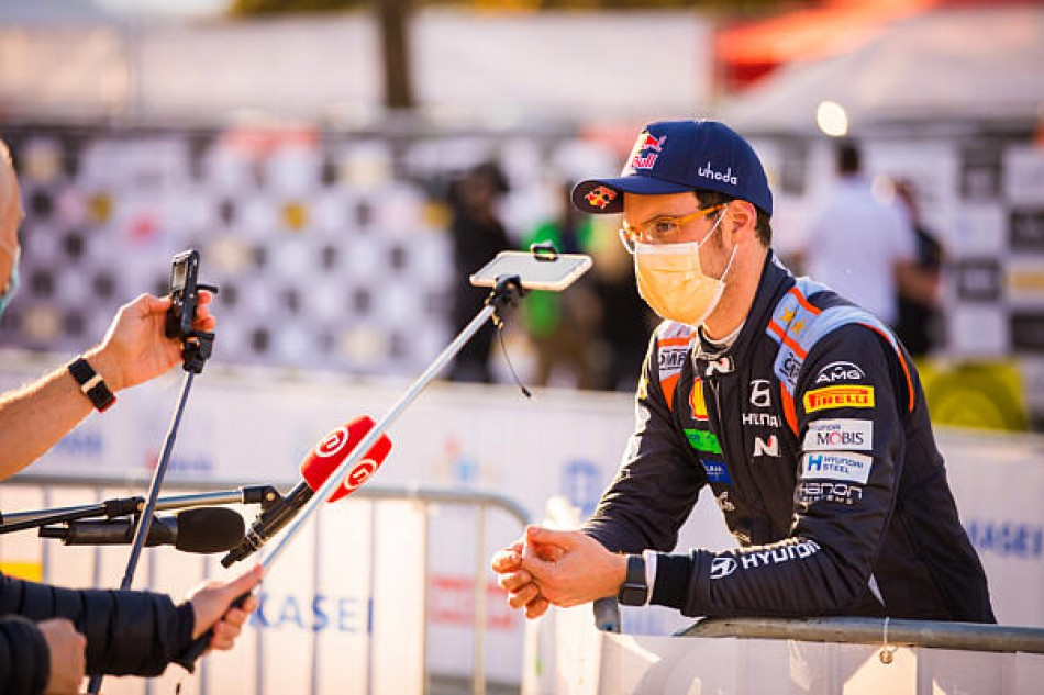 WRC – Ypres Rally Belgium – Transcript Of The Pre-Event Press Conference