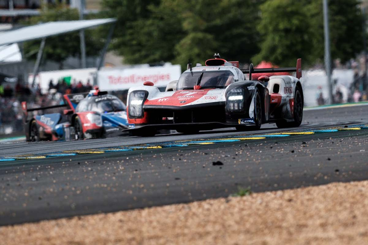Le Mans 24 Hours 2022 – Toyota No. 7 Takes Comfortable Victory And Ferrari Beats Corvette