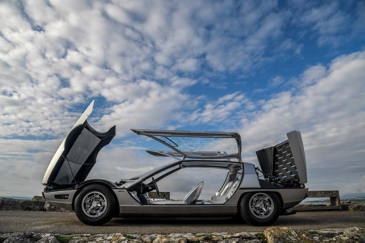Lamborghini: Records From The Past That You Might Not Know About