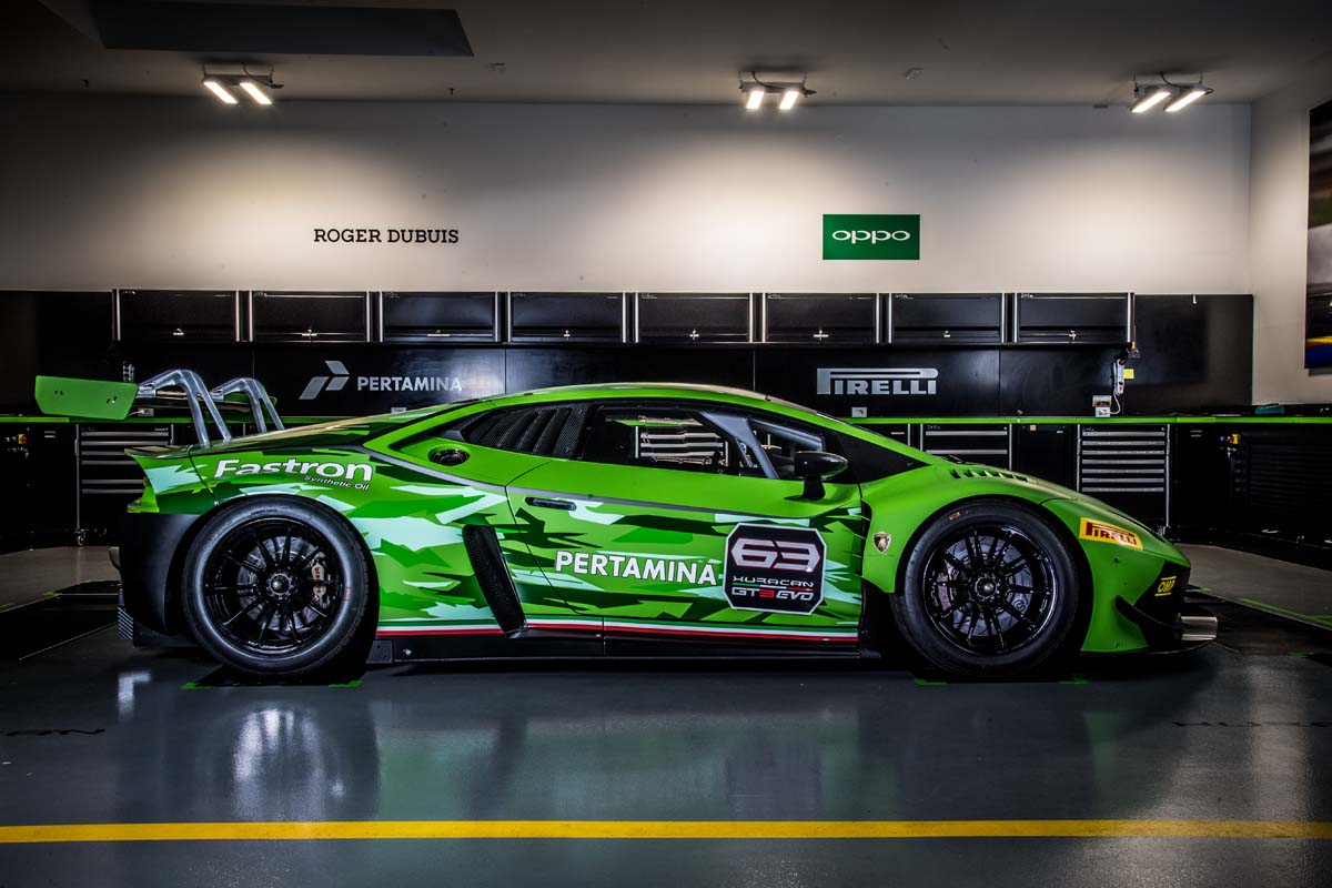 Lamborghini: From Motorsport Victories To The First Automotive Tests In Space