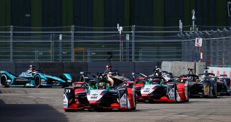Formula E – Home Victory For Audi In Berlin