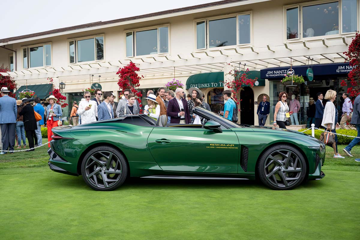 """Bentley's """"#Gotozero"""" Plan Accelerates Drive For Sustainable Luxury From The Inside Out"""