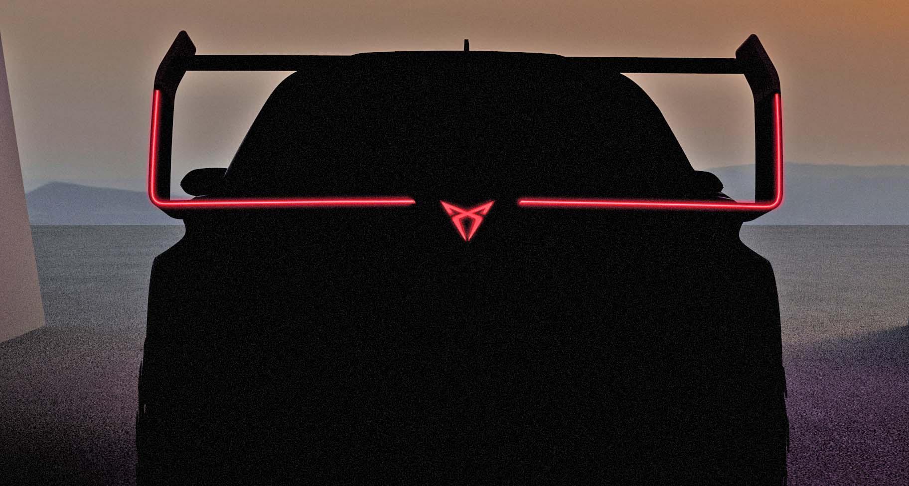 Cupra UrbanRebel Concept – A Glimpse Of The Company's Future Urban All-Electric Car
