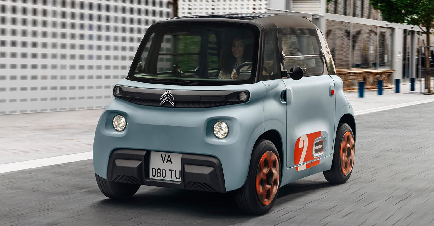 Citroën Ami – 1 Year Review –