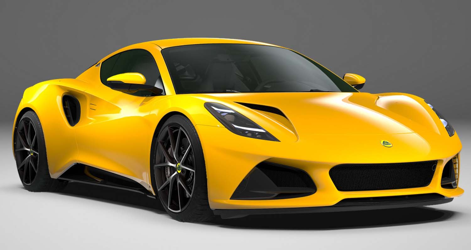 Lotus Emira V6 First Edition (2022) – Full Specification And Price Confirmed