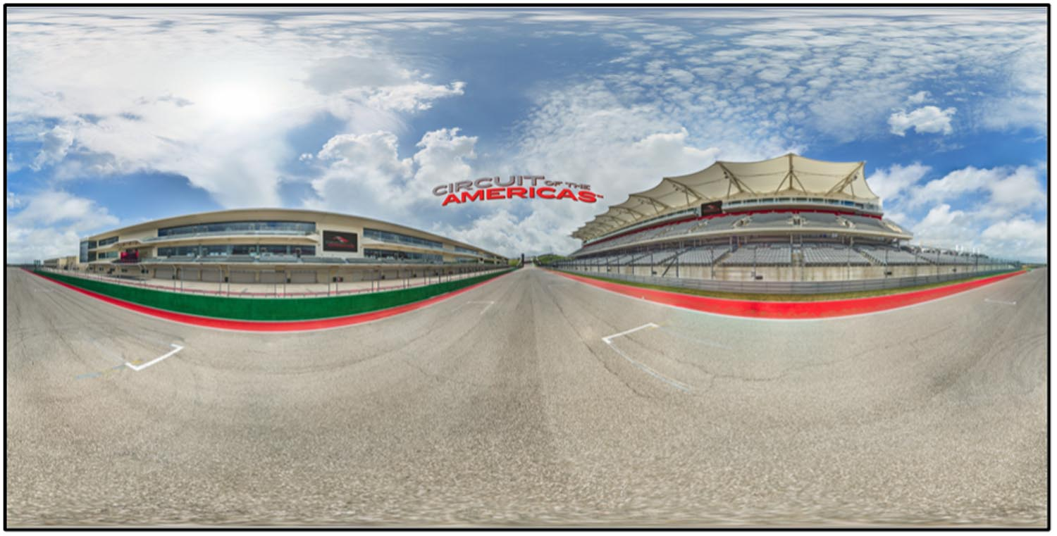 Circuit Of The Americas Launches First Nfts Leading Up To Big Race Weekends