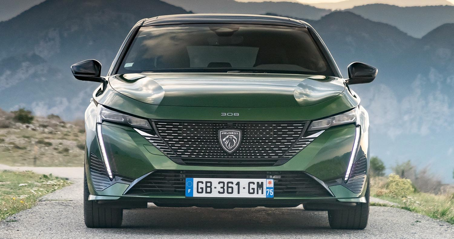 The new 308 to mark the Peugeot brand's 211th anniversary and 130 years of delivering automotive excellence