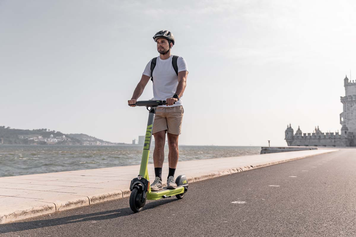 Superpedestrian Announces Free Rides For World Car Free Day On Link E-Scooters In Support Of European Mobility Week
