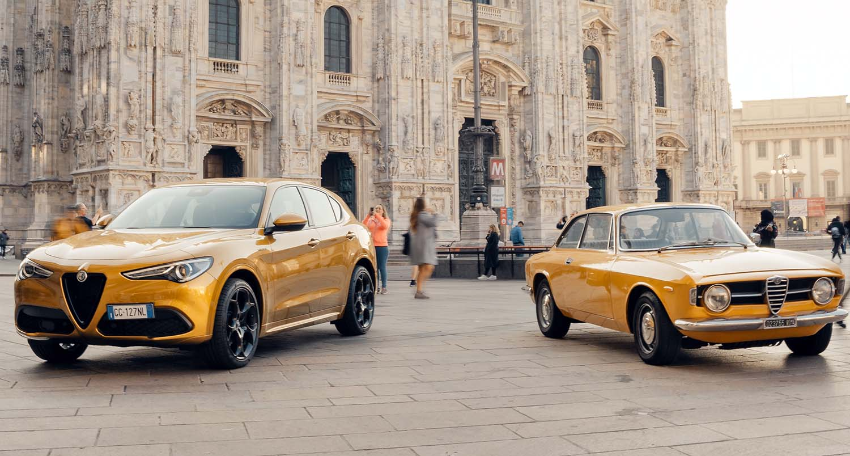 Alfa Romeo Giulia And Stelvio GT Junior – The Italian Way Of Loving Life