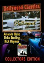 Betrayal - Rare Classic Movie