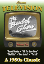 The Beulah Show rare TV Classics