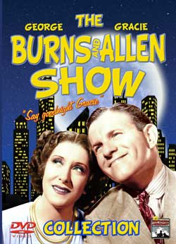 George Burns and Gracie Allen Collection
