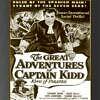 Adventures of Captain Kidd - Serial