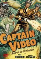 Captain Video 15 Chapters