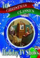 40 Christmas Classic TV Shows