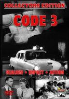 Code 3 starring Richard Travis