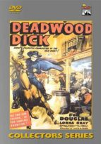 Deadwood Dick - 15 Chapters