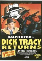 Dick Tracy Returns - 15 Chapters