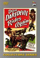 Don Daredevil Rides Again - 12 Chapters