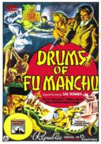 Drums of Fu Manchu - 15 Chapters
