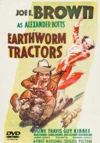 Earthworm Tractors starring Joe E. Brown