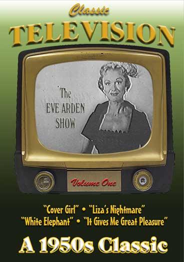 The Eve Arden Show