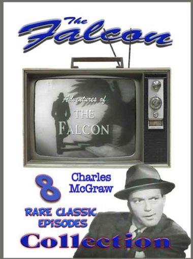 The Falcon TV Shows