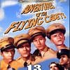 Adventures of the Flying Cadets - 13 Chapters