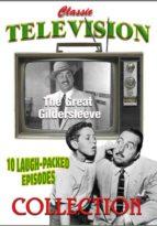 Great Gildersleeve TV Shows