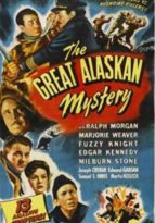 The Great Alaskan Mystery - 13 Chapters