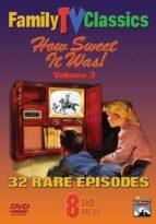 Family TV Classics - Vol. 3