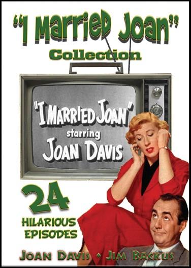 I Married Joan TV Shows