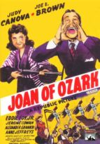 Joan of Ozark - Classic Movie