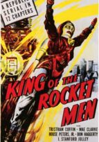 King of the Rocket Men - 12 Chapters.